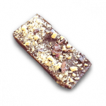 peanut butter chocolate caramel bar product