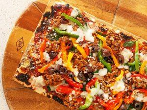 Chorizo Feta
