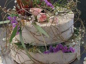 Two tiers classic
